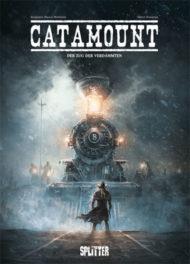 Catamount: Der Zug der Verdammten