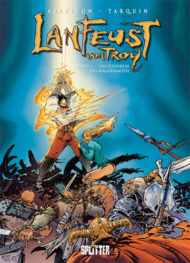 Comic: Lanfeust von Troy 1 von Christophe Arleston