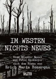 Im Westen nichts Neues von Peter Eickmeyer