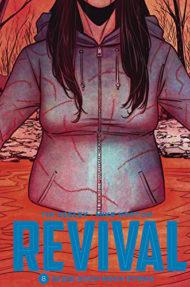 Revival-Comics von Tim Seeley & Mike Norton