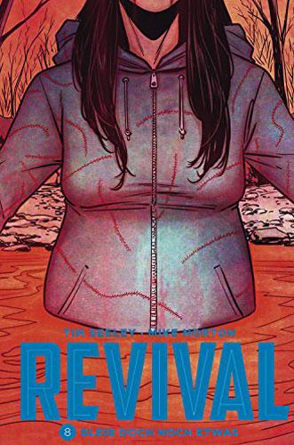 Revival-Comics von Tim Seeley & Mike Norton in der richtigen Reihenfolge