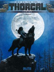 Die Welten von Thorgal – Lupine