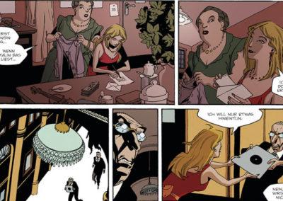 """Der Comic """"The Death of Stalin"""" von Fabien Nury"""
