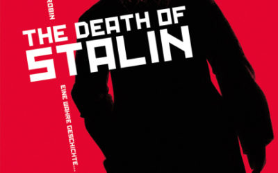 "Rezension zum Comic ""The Death of Stalin"" von Fabien Nury"