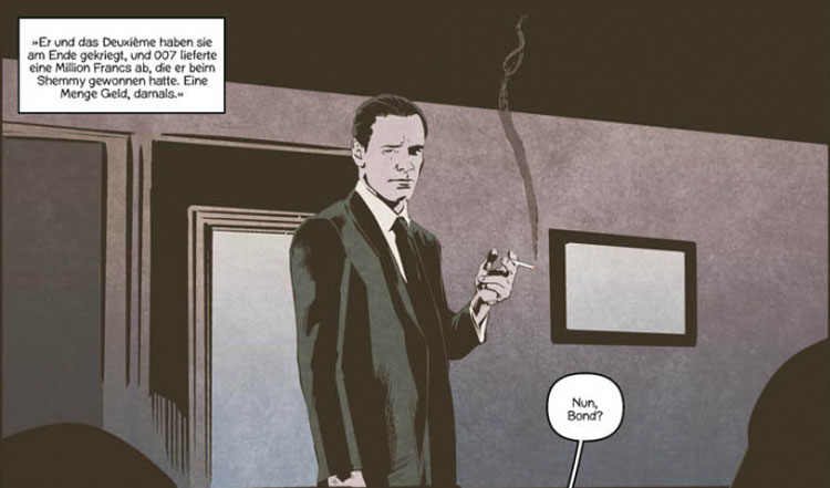 """Der Comic """"Casino Royale"""" von Van Jensen.jpg"""