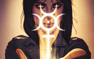 """Rezension zum Comic """"Black Magick – Das Erwachen 2"""" von Greg Rucka & Nicola Scott"""