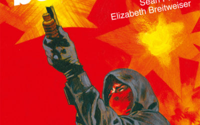 "Rezension zum Comic ""Kill or be killed 3"" von Ed Brubaker"