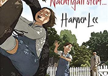 """Rezension zu der Graphic Novel """"Wer die Nachtigall stört"""" von Fred Fordham"""
