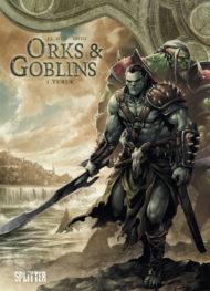 Orks & Goblins von Jean-Luc Istin