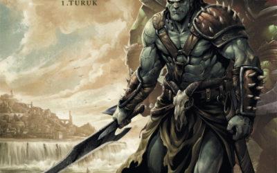 Orks & Goblins von Jean-Luc Istin in der richtigen Reihenfolge